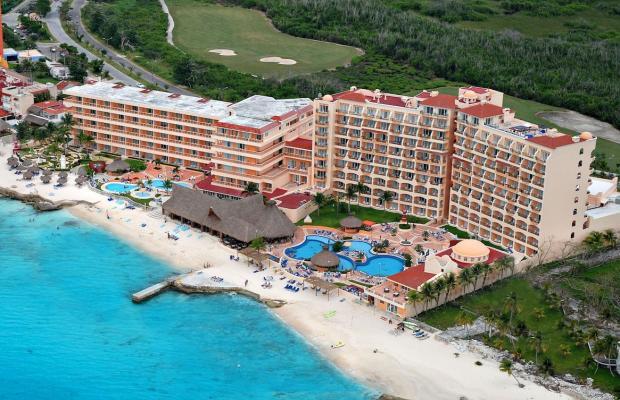 фото отеля El Cozumeleno Beach Resort изображение №21