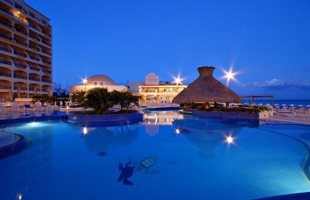 фотографии El Cozumeleno Beach Resort изображение №20