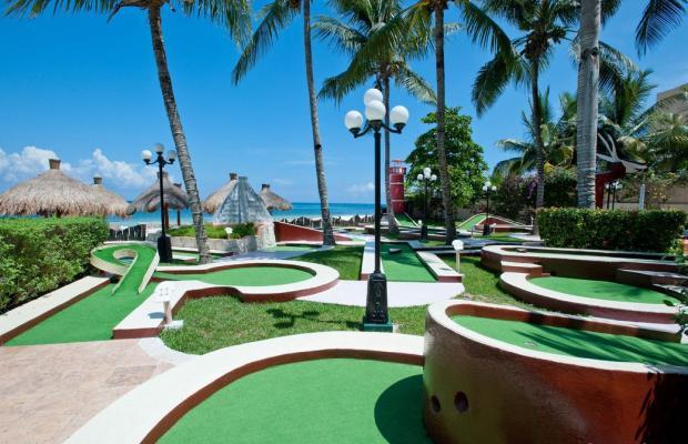 фотографии отеля El Cozumeleno Beach Resort изображение №15