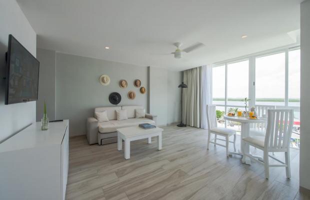 фото Oleo Cancun Playa (ex. Yalmakan Cancun Beach Resort; Bellevue Beach Paradise) изображение №10