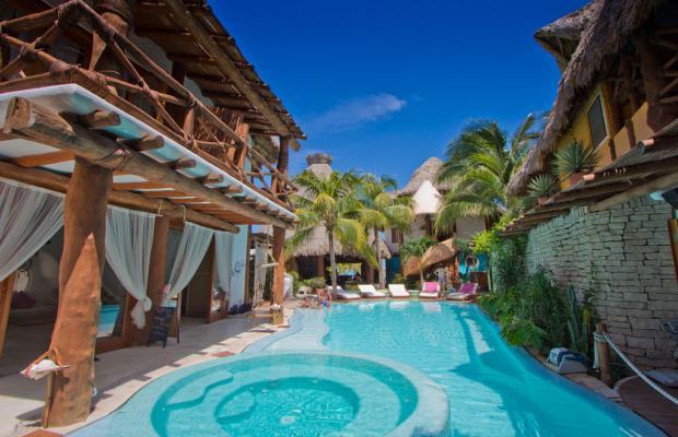 фото отеля Casa Las Tortugas изображение №1