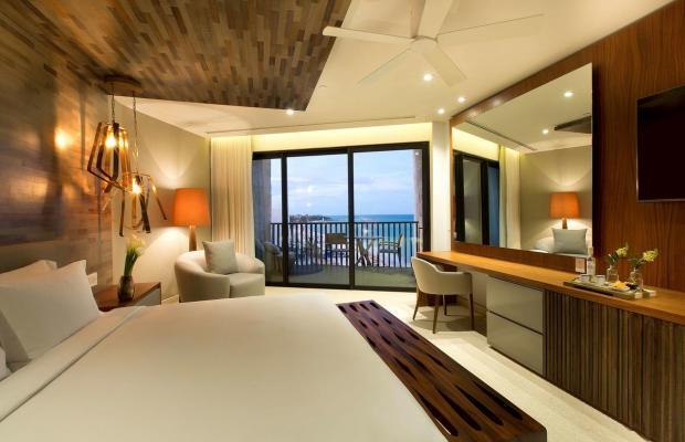 фотографии Grand Hyatt Playa del Carmen Resort изображение №40