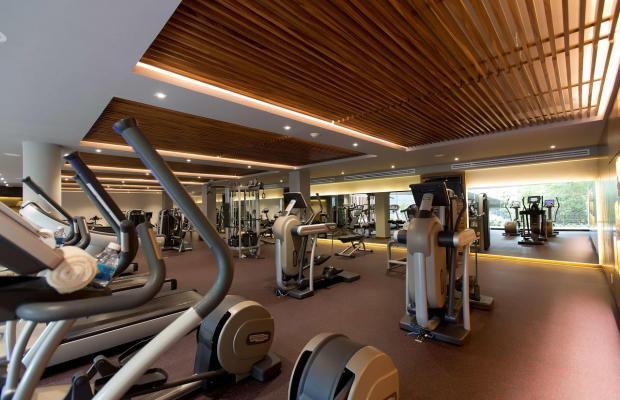 фото Grand Hyatt Playa del Carmen Resort изображение №38