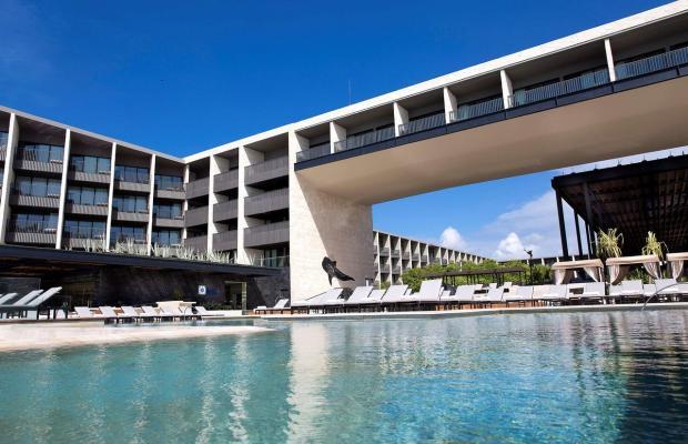 фото Grand Hyatt Playa del Carmen Resort изображение №30
