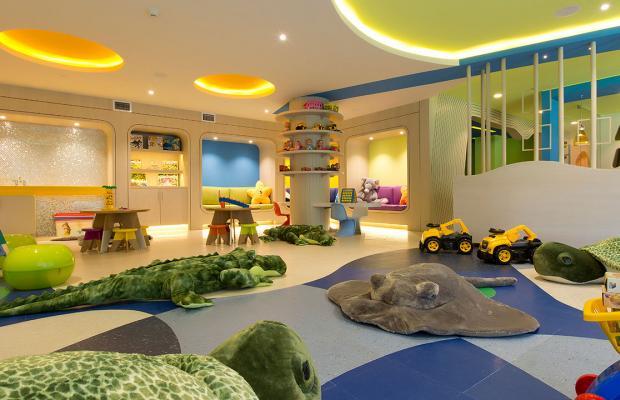 фото отеля Grand Hyatt Playa del Carmen Resort изображение №17