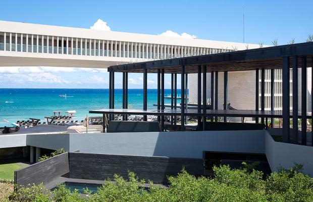 фотографии Grand Hyatt Playa del Carmen Resort изображение №16