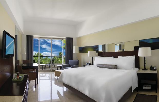 фото Live Aqua Beach Resort Cancun (ex. Fiesta Americana Grand Aqua) изображение №26