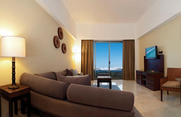 фото Live Aqua Beach Resort Cancun (ex. Fiesta Americana Grand Aqua) изображение №6