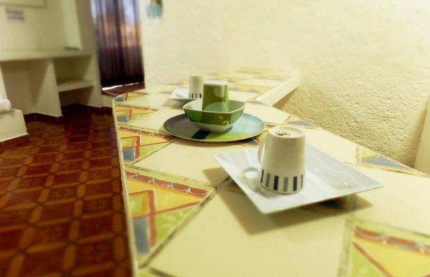 фотографии отеля Ikaro Suites изображение №19