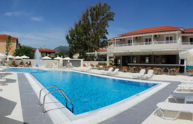 фото Esperia Hotel изображение №14