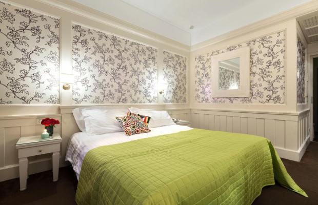 фотографии отеля Europa Hotel Design Spa 1877 изображение №31