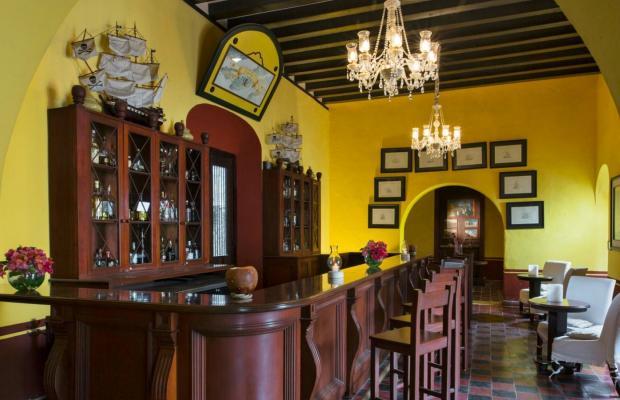 фото отеля Hacienda Puerta Campeche изображение №5