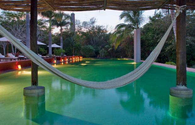 фото отеля Hacienda San Jose изображение №13