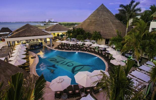фото Desire Riviera Maya Resort изображение №18