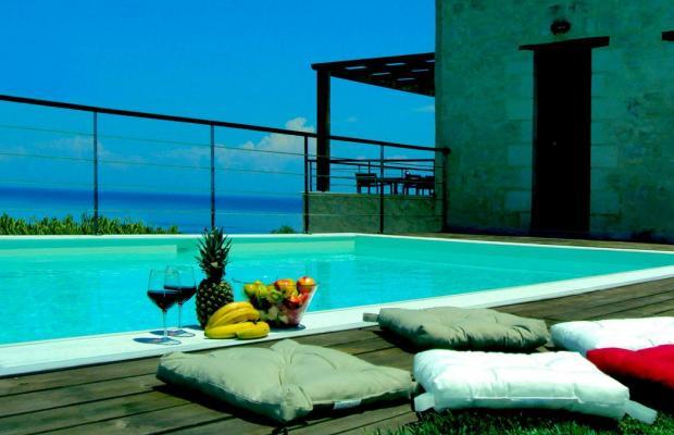 фото отеля Exensian Villas & Suites изображение №17