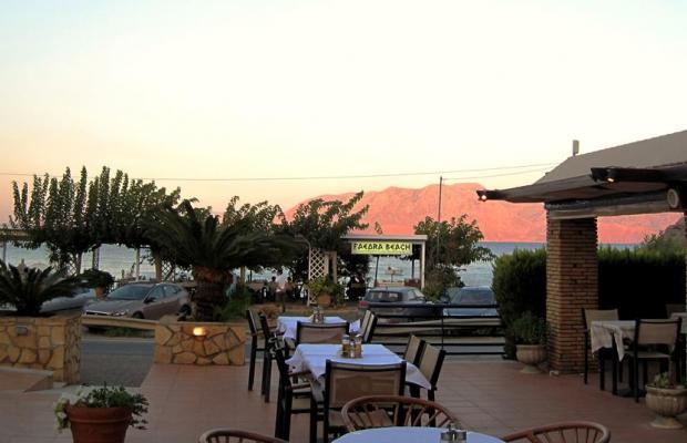 фото отеля Faedra Beach изображение №9