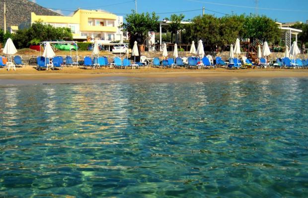фотографии отеля Faedra Beach изображение №7