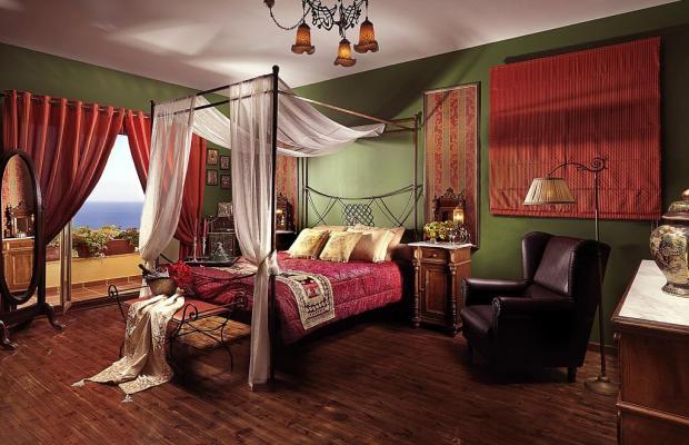 фото отеля Bozonos Luxury Villa изображение №5