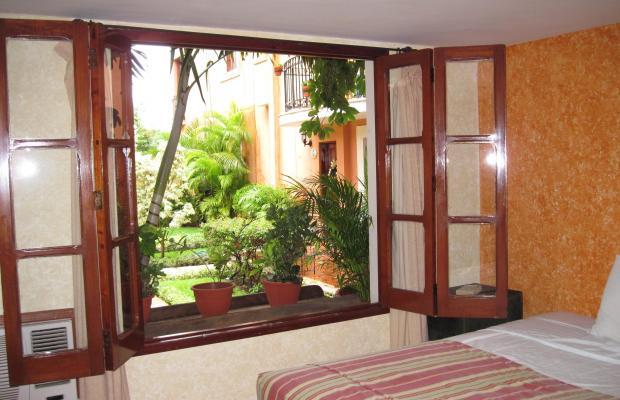 фотографии Hacienda San Miguel Hotel & Suites изображение №16