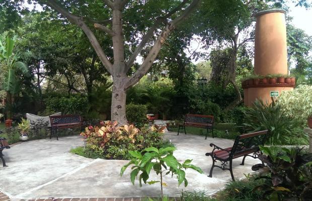 фото Hacienda San Miguel Hotel & Suites изображение №14