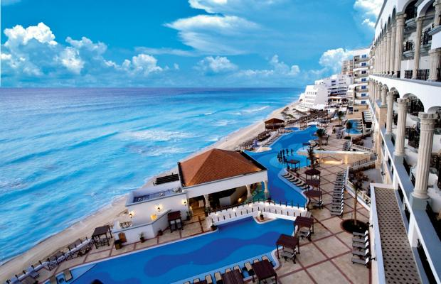 фото отеля Hyatt Zilara Cancun изображение №1
