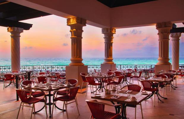 фотографии отеля Hyatt Zilara Cancun изображение №23