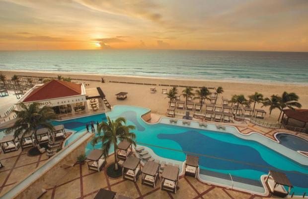 фотографии Hyatt Zilara Cancun изображение №16