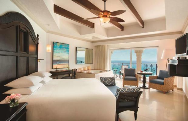 фото отеля Hyatt Zilara Cancun изображение №5