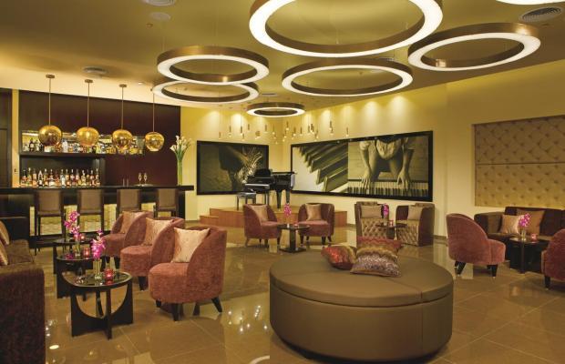 фото отеля Secrets Playa Mujeres Golf & Spa Resort изображение №29