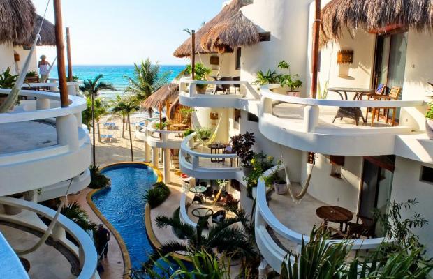 фотографии отеля Playa Palms Beach Hotel  изображение №23