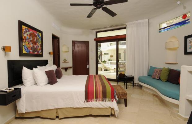фотографии Playa Palms Beach Hotel  изображение №12