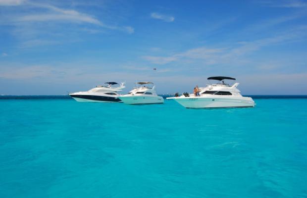 фотографии отеля Sunset Marina Resort & Yacht Club изображение №11