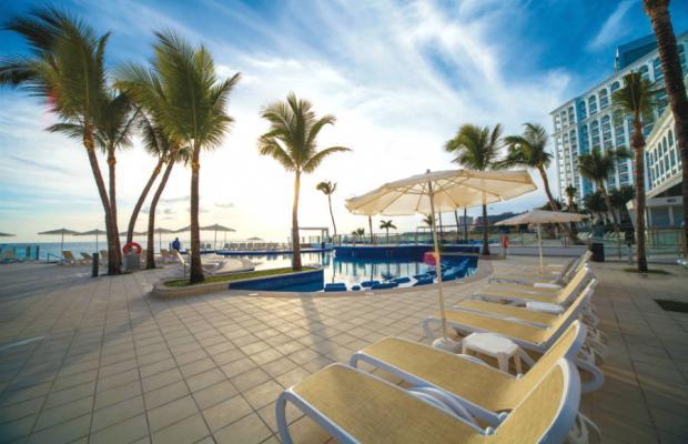 фото отеля Riu Cancun изображение №1