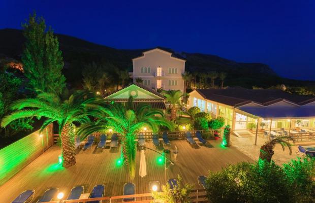 фото отеля Cavo d'Oro изображение №9