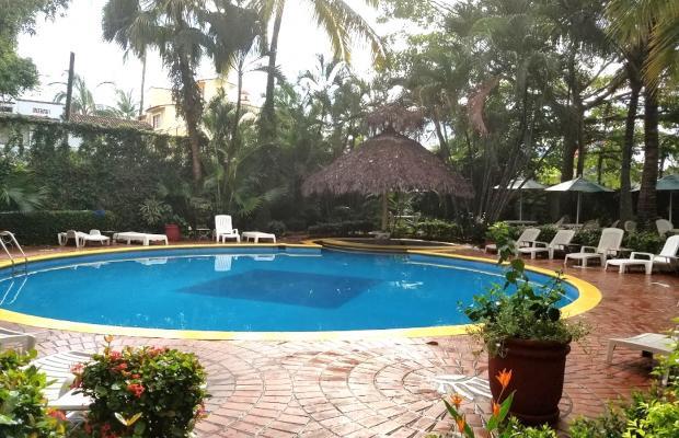 фото отеля Suites del Sol изображение №21