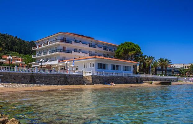 фото отеля Chryssi Akti & Paradise Beach изображение №17