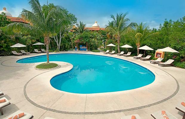 фотографии отеля Occidental Grand Cozumel изображение №3