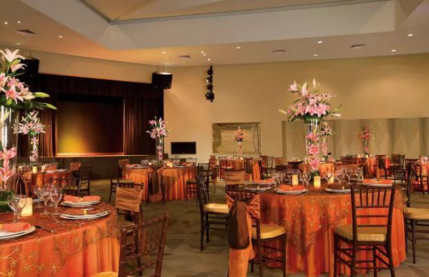 фото отеля Dreams Puerto Aventuras Resort & Spa изображение №21
