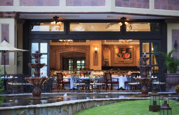 фотографии Villa La Estancia изображение №36