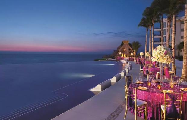 фотографии отеля Dreams Riviera Cancun изображение №31