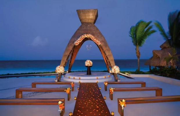 фото отеля Dreams Riviera Cancun изображение №21