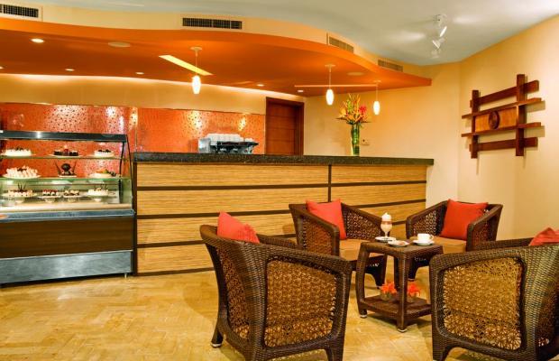 фотографии отеля Dreams Riviera Cancun изображение №19