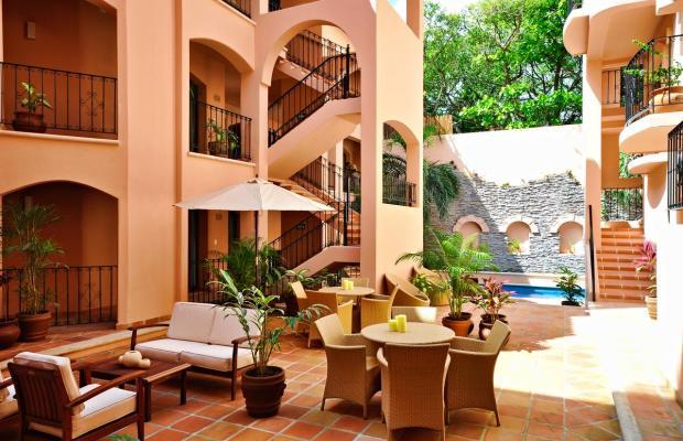 фото отеля Acanto Hotel & Condominium изображение №29