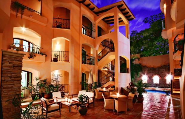 фото отеля Acanto Hotel & Condominium изображение №25