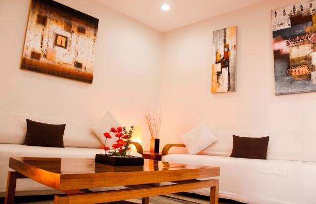 фото Acanto Hotel & Condominium изображение №10