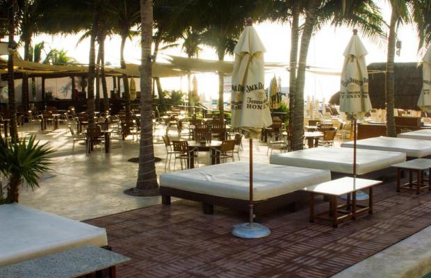 фотографии El Tukan Hotel & Beach Club изображение №24