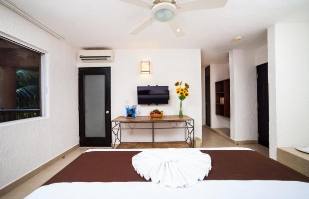 фотографии отеля El Tukan Hotel & Beach Club изображение №3