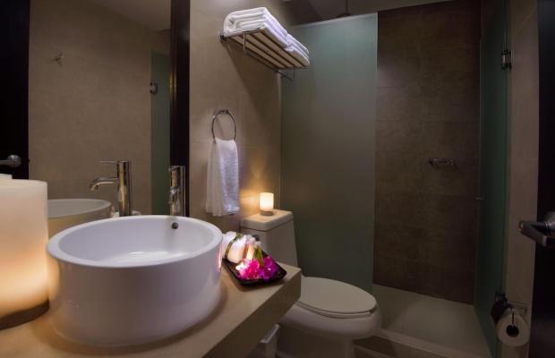 фотографии отеля Aldea Thai Luxury Condohotel изображение №23