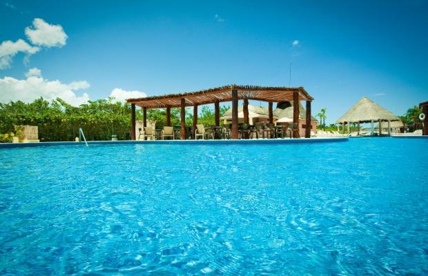 фото отеля Bel Air Collection XpuHa Riviera Maya (Bel Air Collection Resort & Animal Sanctuary) изображение №25