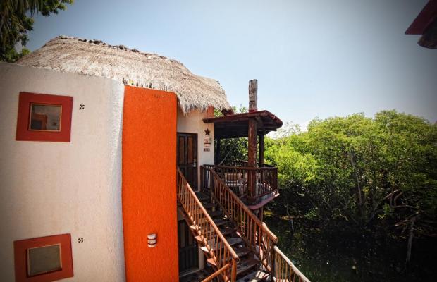 фотографии отеля Bel Air Collection XpuHa Riviera Maya (Bel Air Collection Resort & Animal Sanctuary) изображение №11